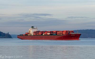 Tacoma Waterfront 20190101