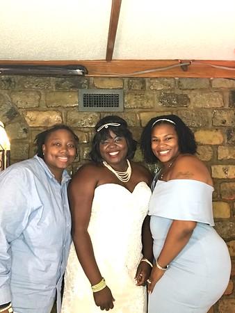 McKenzie's Wedding