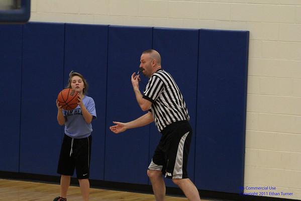 2013-01-05 KOC Basketball Game