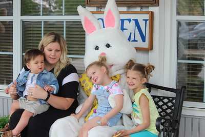Town & Country Easter Bunny Meet & Greet