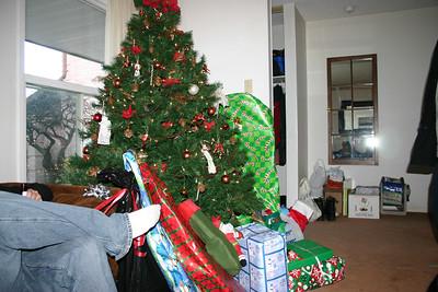 Hazell Family Xmas 2006