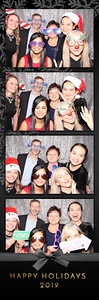 Publicis 2019 Holiday Party