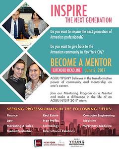Mentor Call 2017