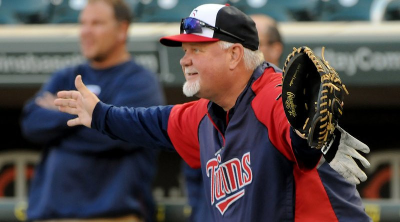 ". <p>7. RON GARDENHIRE <p>He needs some pitchers, not some belly-itchers. (1) <p><b><a href=\'http://www.twincities.com/sports/ci_24206350/tom-powers-twins-ron-gardenhire-i-dont-want\' target=""_blank\""> HUH?</a></b> <p>    (Pioneer Press: John Autey)"