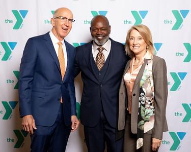 2018 YMCA Prayer Breakfast