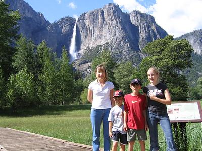 Yosemite 2005