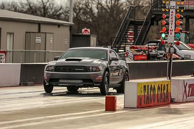 Test n Tune at Xtreme Raceway