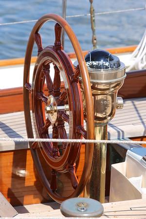 2014 Elf Classic Yacht Race