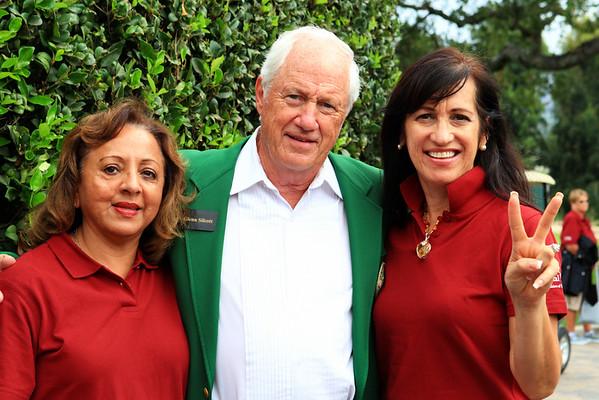 2014 USC Verdugo HIlls Golf Tournament