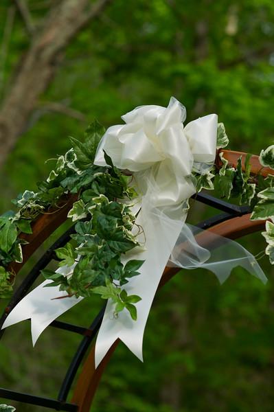 Adam & Jenny's Wedding 4-30-11