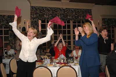 Banquet and Awards Presentation