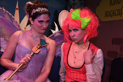 12-8-2019 Cinderella Meet & Greet Tea @ Runway Theatre