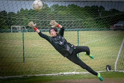 LHS Soccer (5-3-2019)