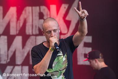 Pede B & DJ Noize 02/08 2013