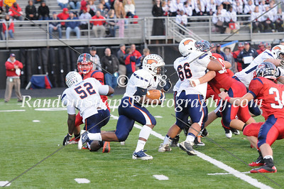 Briar Woods @ Grafton -- 12/03/2011 -- Virginia AA Div 4 State Semi-Final