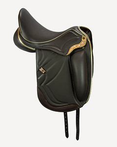 Equestrian - Leather Products Commercial Photoshoot