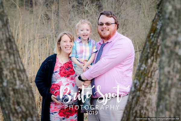 Hershberger, Bethany MATERNITY 2019