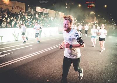 Midnattsloppet 2018 - Stockholm
