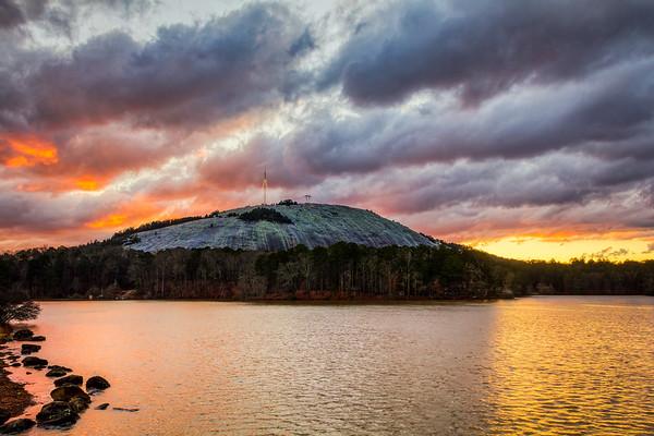 Stone Mountain 2019