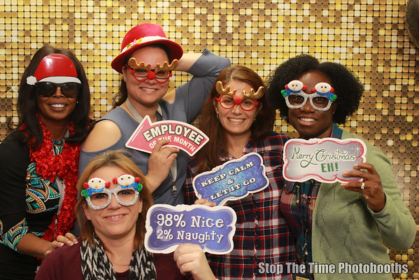 Synchrony End of the Year Celebration