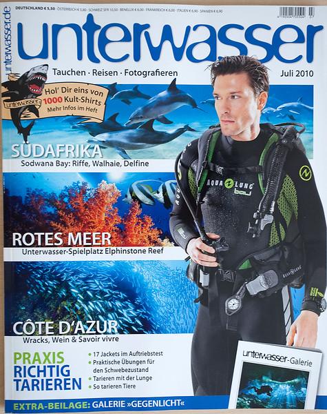 Unter Wasser Grüne see im Herbst cover.jpg