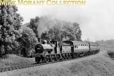 Railtours 1959
