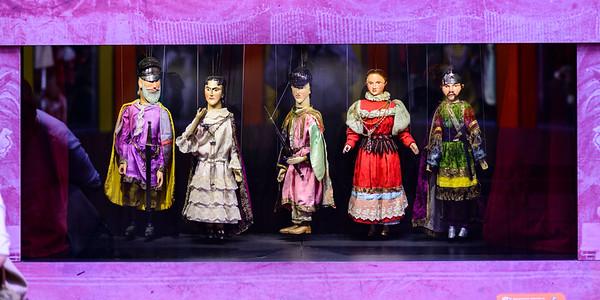 2015 05 05 Pilsen Puppet Museum