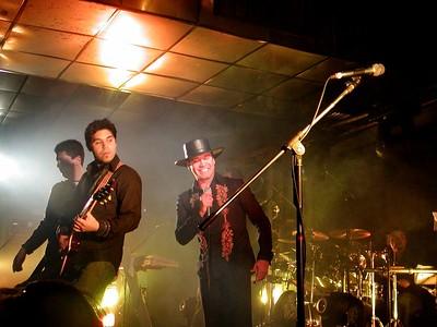 La Mafia Fiesta Ballroom Seguin TX