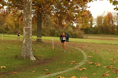 Northville Cross Country Regionals 10.26.2019