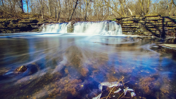 Waterfall Glen NPG April 2019