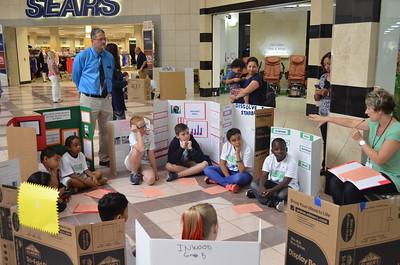 2017 Elementary Science Showcase