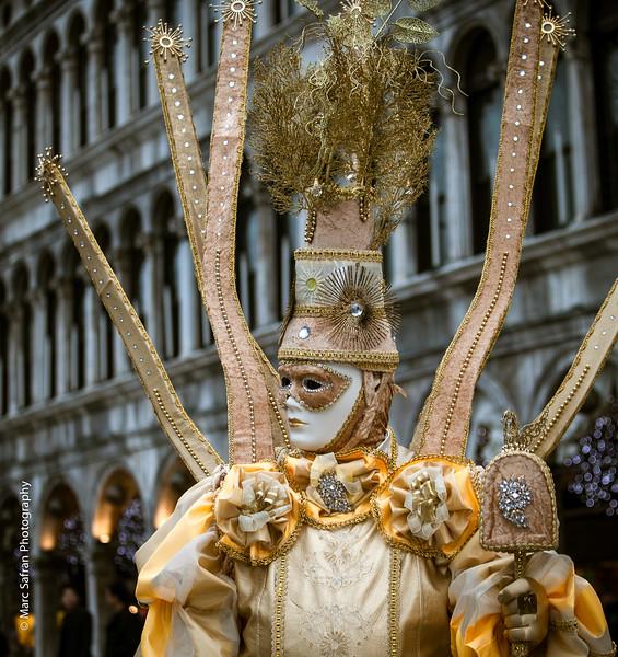 Venetian Carnevale