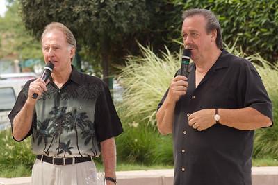 Carroll Tribute 08-28-2010