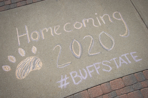9/25/19 BSCene: Homecoming Week Activities
