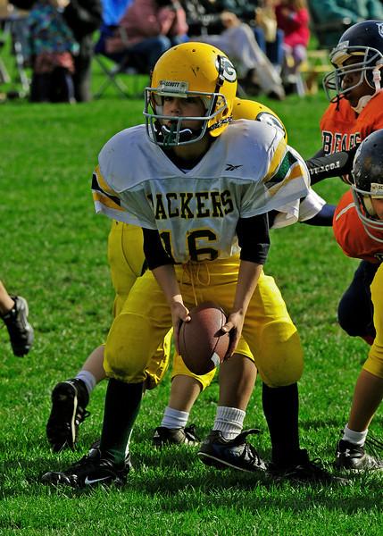 Week 7 - Packers v. Bears