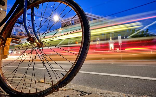 190822 Bikes
