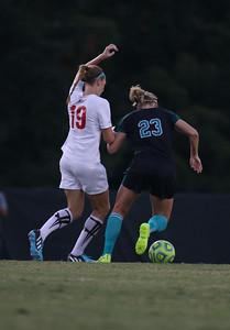 Women's Soccer vs Coastal Carolina