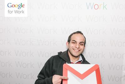 google focus day - pcm montreal