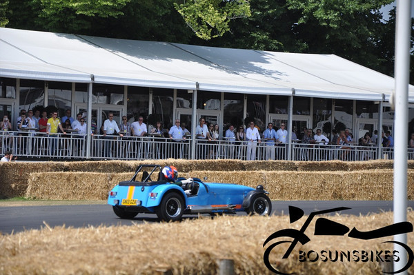 Goodwood fos 2013 track
