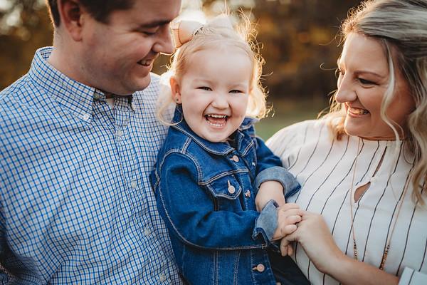 Willingham | Family