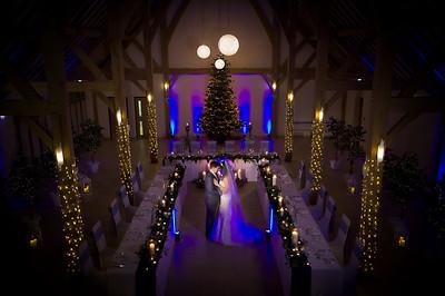 Chris and Lou's Wedding