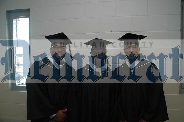 2016 Sullivan Correctional Graduation
