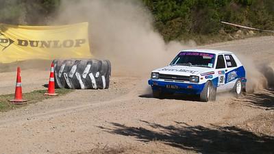 2011 Ashley Forest Rallysprint