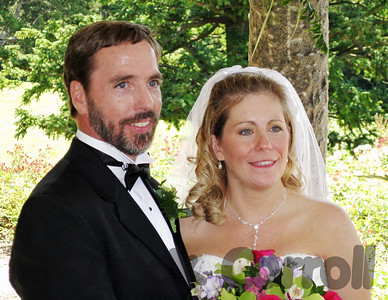 Cheryl and Alvin's Wedding    May 25,2008