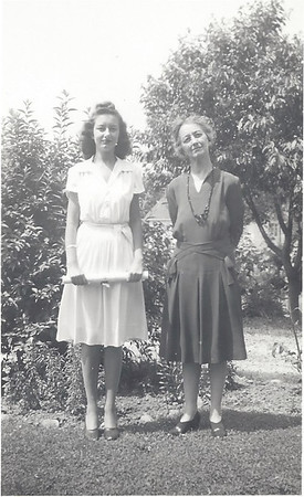 Lois Meizner's Memorial 7.12.16