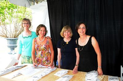 BBA Global Community Gala at Hildene photos by Gary Baker