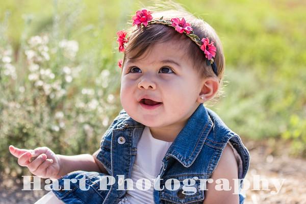 Baby Laylah