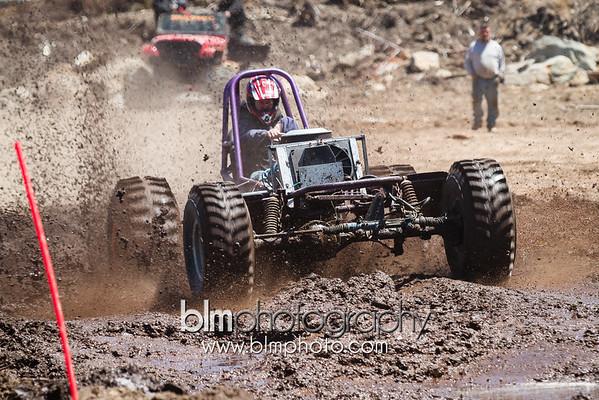 Mega Pit - Deep Mud - 4x4 Proving Grounds Saturday 5.23.15