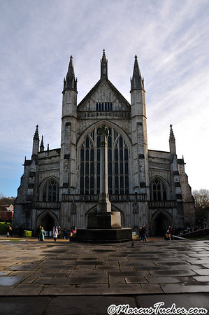 January 2009 - Winchester