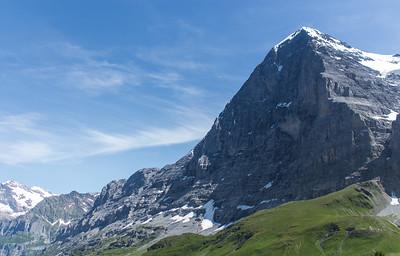 03 Grindelwald, Eiger